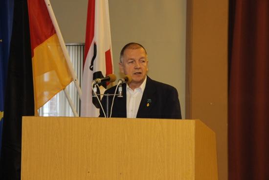 Wahlkreis 1: Rainer-Michael Lehmann