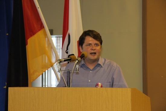 Wahlkreis 6: Thomas Bohla