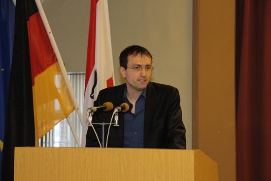 Wahlkreis 2: Torsten Hofer