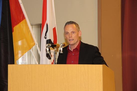 Wahlkreis 9: Tino Schopf