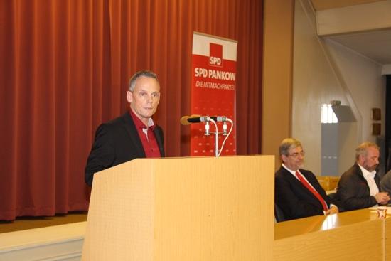 Tino Schopf für den Wahlkreis 9
